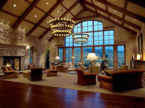 colorado home decor elegant tuscan estate in aspen idesignarch interior