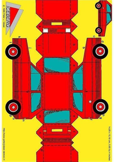 Vw Auto Für Kinder by Die Besten 25 Malvorlage Auto Ideen Auf