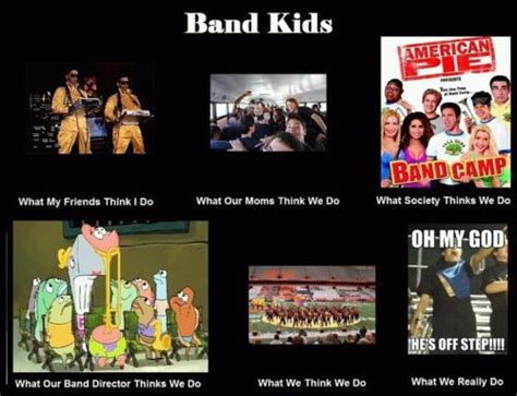 Band Memes - 17 best ideas about marching band humor on pinterest