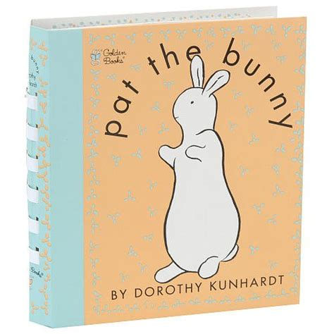 libro pat the bunny touch best books for infants popsugar moms