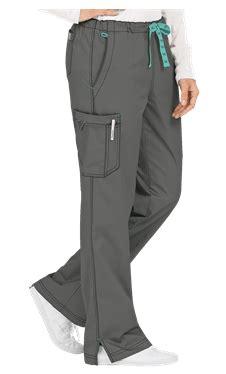 Scrub Leila med couture mc 178 scrubs layla cargo pant style mc8741