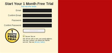 make netflix account without credit card how to get free netflix for 171 null byte wonderhowto