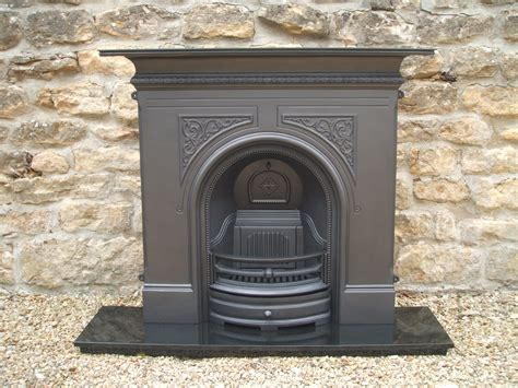 Reproduction Cast Iron Fireplaces by Charles Graham Architectural Antiques And Fireplaces Antique Style Reproduction Gallery