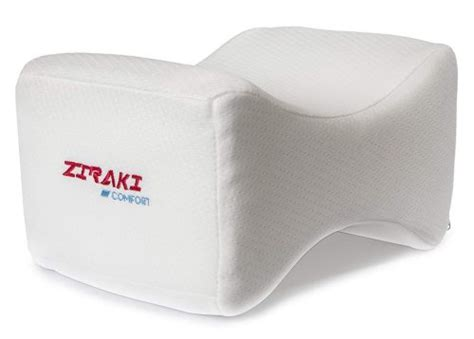 Therapeutic Sciatica Pillow Reviews - best knee pillows in 2019 reviews