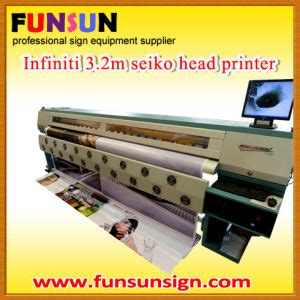 Outdoor Sticker Printer Machine by China Outdoor Digital Vinyl Sticker Printing Machine 3 2m