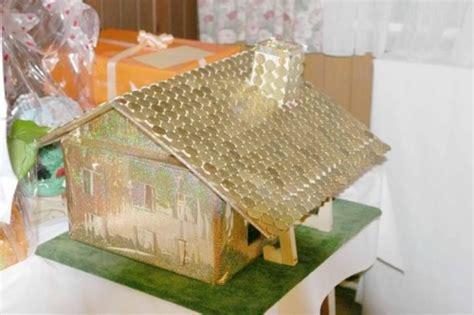 Weihnachtsdeko Zum Selber Basteln 5708 by Geldgeschenke Basteln Haus Bouwunique