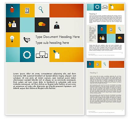 free word layout design design word templates design download now