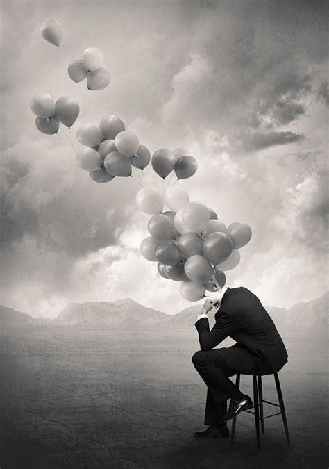 imagenes surrealistas musica the reality rearranged blanco negro y surrealista