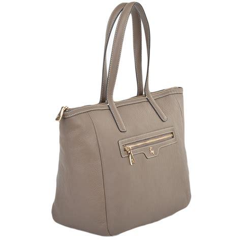 womens tote bags c womens leather tote bag mushroom 61638 leather handbags