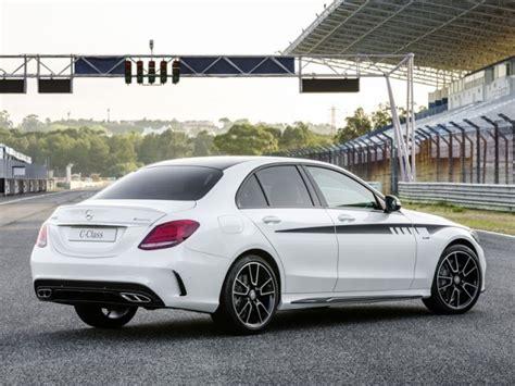 Zubeh R Auto by Mercedes C Klasse Bekommt Neues Amg Zubeh 246 R Auto Motor