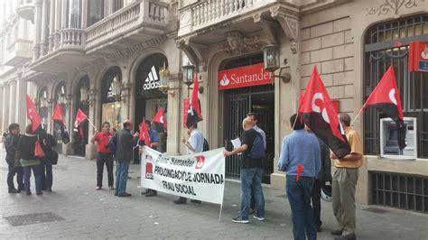 oficina banco santander barcelona banco de santander fesibac catalunya