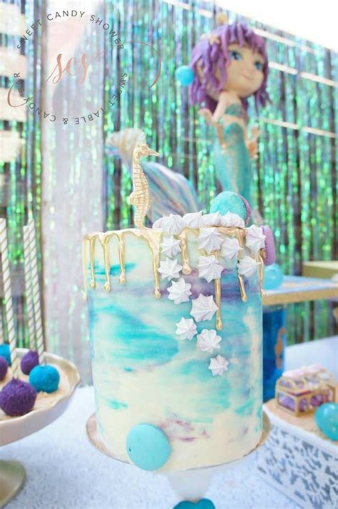 mermaid birthday images