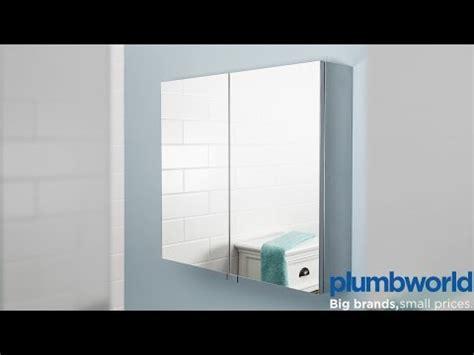 vasari stainless steel bathroom cabinet mirror doors vasari stainless steel bathroom cabinet mirror doors