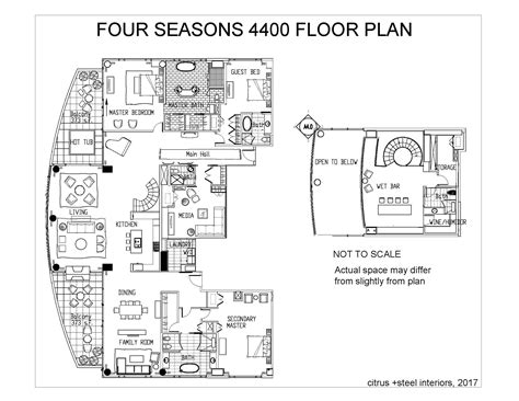 four seasons toronto floor plans 100 four seasons toronto floor plans four seasons