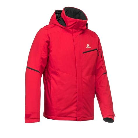 VESTE SKI HOMME SLOPE   Decathlon