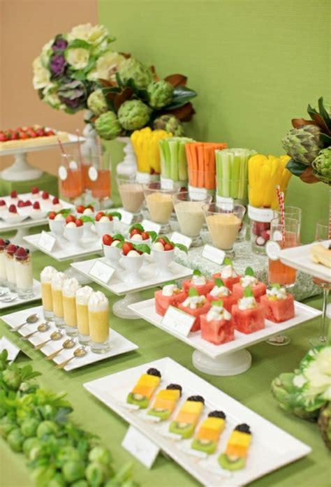 dekorieren eines speisesaals buffet 41 interessante buffet ideen archzine net