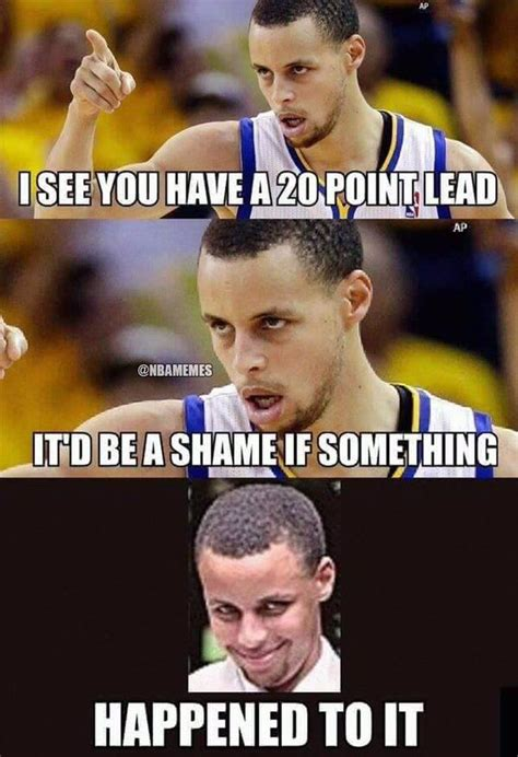 Warriors Memes - 25 best ideas about steph curry memes on pinterest