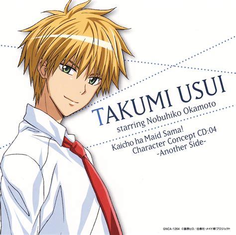 imagenes del anime usui usui takumi 246715 zerochan