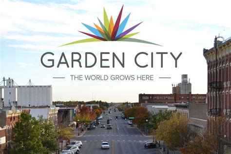 Where Is Garden City by Garden City Featured In Npr Story On Community Vitality