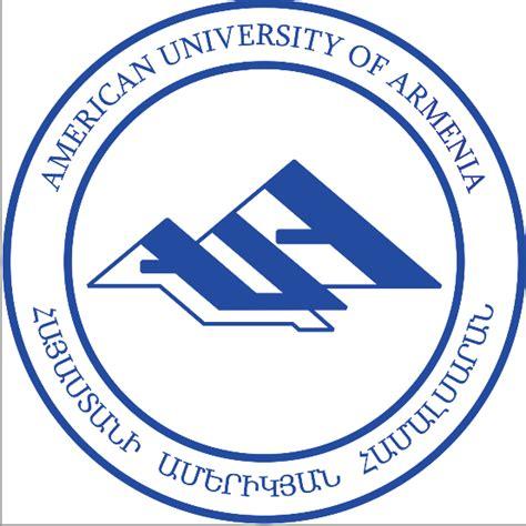 Mba American Of Armenia logo small american of armenia