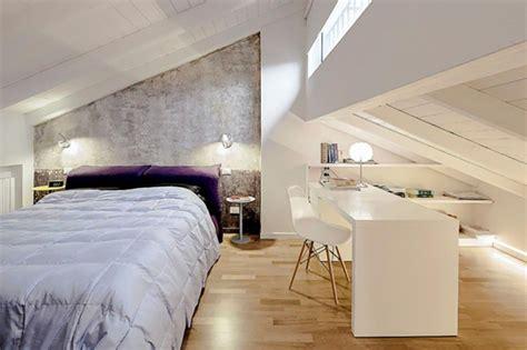 Bien Chambre Sous Pente De Toit #1: chambre-sous-toit-combles-maison.jpg