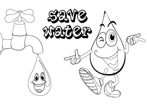 Coloring Page Water by Water Drop Coloring Pages Printable Coloring For 2018