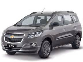 chevrolet spin for sale price list in the philippines