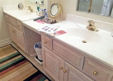 Coastal Blue Bathroom Vanity   General Finishes Design Center
