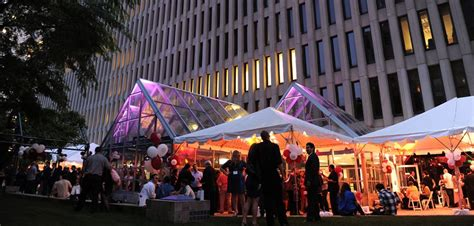 Fordham Weekend Mba by Centennial Celebrations Punctuate Reunions And Jubilee