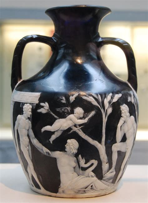 The Portland Vase by Wedgwood And The Portland Vase Open Conted Ox Ac Uk Beta