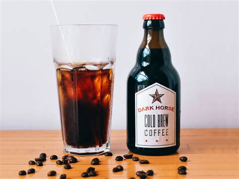 Cold Brew Coffee Black By Bagasta Coffee 10 canned and bottled cold brew coffees for a stylish summer caffeine fix