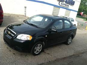 find used 2008 chevy aveo best gas mileage i