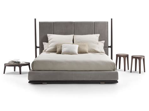 letti flexform icaro letto by mood by flexform design roberto lazzeroni