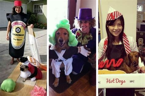 couples costumes    pet cuteness