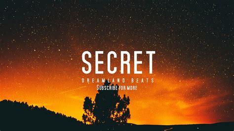 secret instrumental quot secret quot r b trap beat instrumental