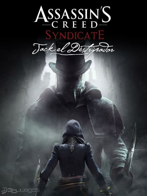 imagenes jack el destripador assassin s creed syndicate jack el destripador para xbox