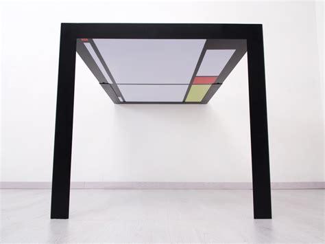 tavolo ribaltabile a parete tavolo ribaltabile da parete vengi 242 new table concept