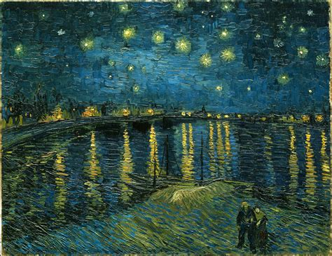 van gogh touring europe in the footsteps of van gogh the new york times