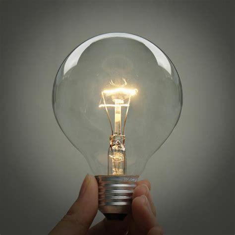 clear incandescent light bulbs pearl bulb e27 bead big incandescent light