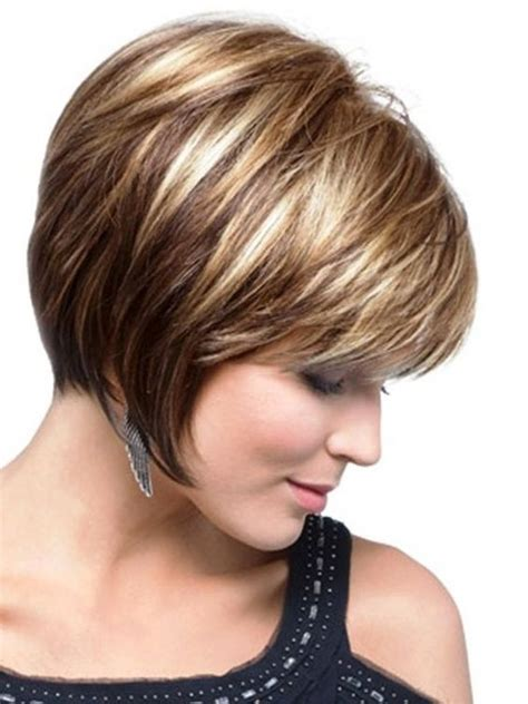 hairstyles for plus size women over 40 plus size short hairstyles for women over 40 bing images