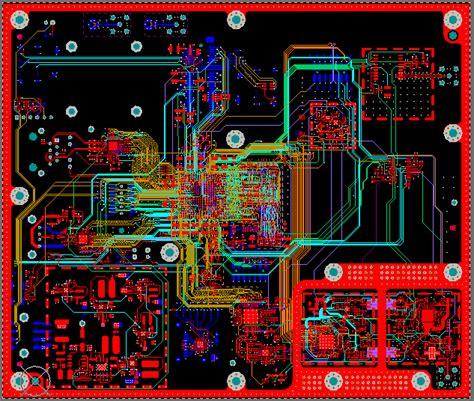 pcb layout software altium altium pcb designer live drill table slow performance