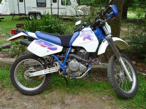 Suzuki Dr250 1993 Suzuki Dr250