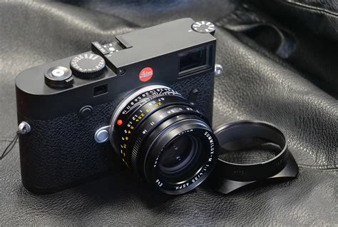 leica review leica m10 digital rangefinder review