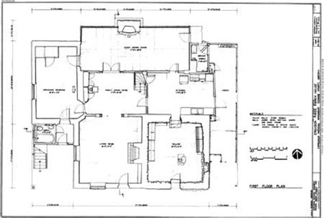 house plan drawing pdf chiricahua nm a history of the building and structures of faraway ranch historic american