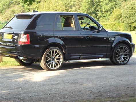 land rover sport 2007 used 2007 land rover range rover sport tdv8 sport hse