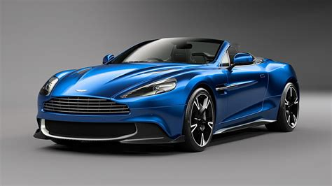 volante car 2018 aston martin vanquish s volante hd car pictures