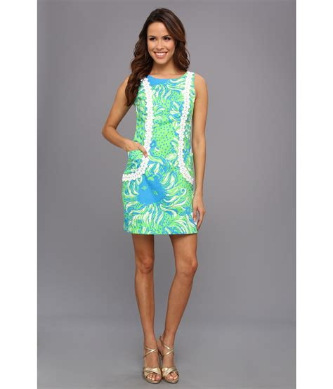 Laily Dress coastal style icon lilly pulitzer starfish cottage