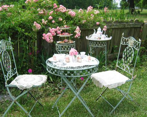Garden Tea by Faith And Cherrytea Garden