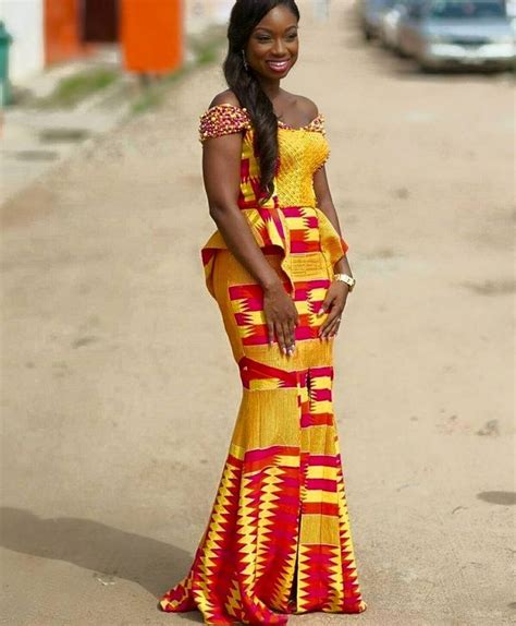 new ghanaian clothing styles 259 best kente fashion images on pinterest african