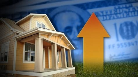 home values rise by 5 in the last year zillow says
